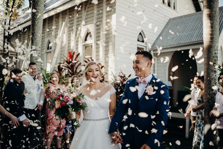 st marys chapel wedding port douglas